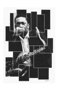 JazzMan: A Tribute To John Coltrane