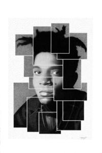 SAMO: A Tribute To Jean-Michel Basquiat
