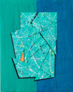 Untitled #W79-3, 2011