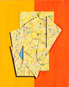 Untitled #W79-2, 2011