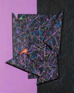 Untitled #W79-5b, 2012