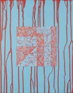 Untitled #B-R, B 12-27-2012