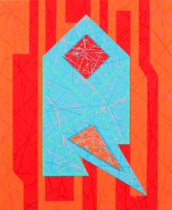 Untitled Opus November 20, 2013: From The Narro, Audio, Perceptum Series