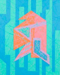 Untitled Opus December 3, 2013: From The Narro, Audio, Perceptum Series